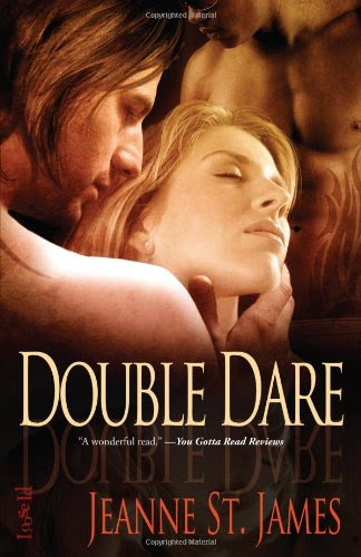 Double Dare (Paperback) by Jeanne St James