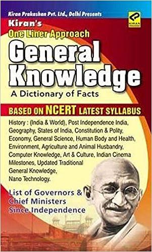 Kiran One Liner General Knowledge  pdf download