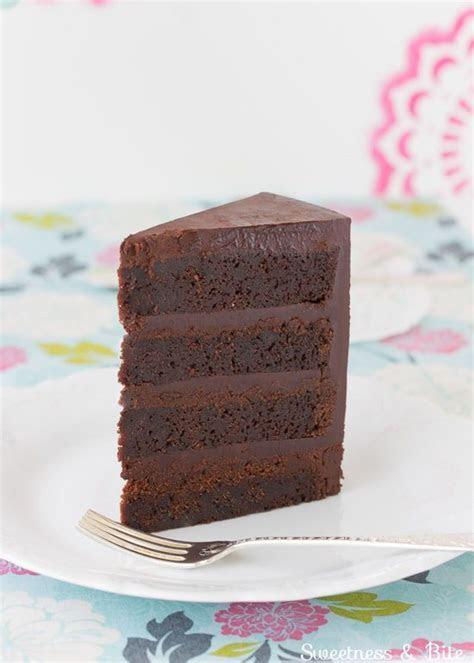 25  Best Ideas about Chocolate Mud Cake on Pinterest   Mud