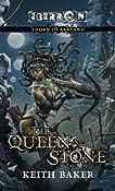 The Queen of Stone (Eberron: Thorn of Breland, #1)