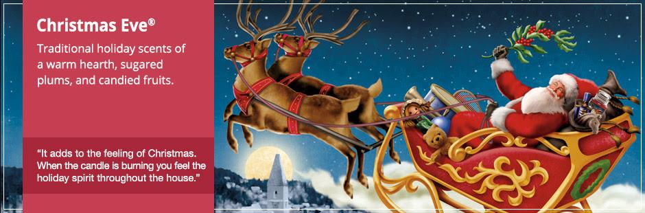Znalezione obrazy dla zapytania christmas eve yankee