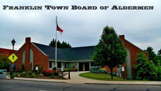 Franklin Town Board of Aldermen