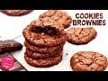 Recette Cookies Moelleux De La Mie Caline