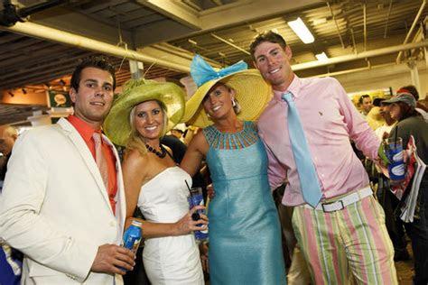total frat move  rowdy gentlemans kentucky derby checklist
