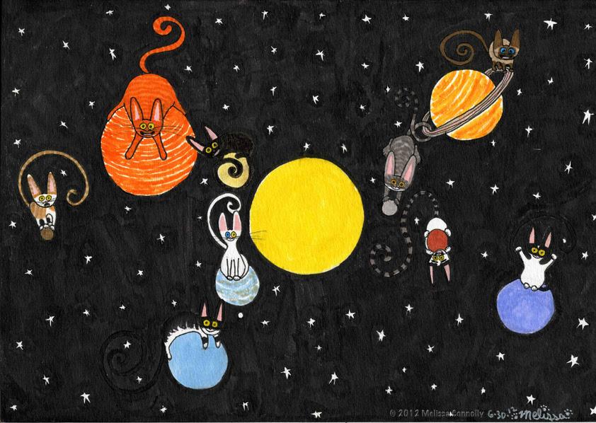 Space (June 30, 2012)