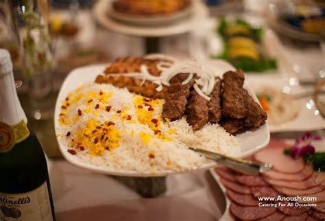 Are Finger Foods Good for Weddings   Anoush Banquet Halls
