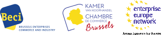 Beci et la Chambre de Commerce de Bruxelles