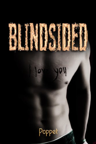 Blindsided by Poppet
