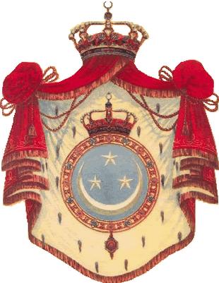 Archivo:CoA of Kingdom of Egypt.PNG