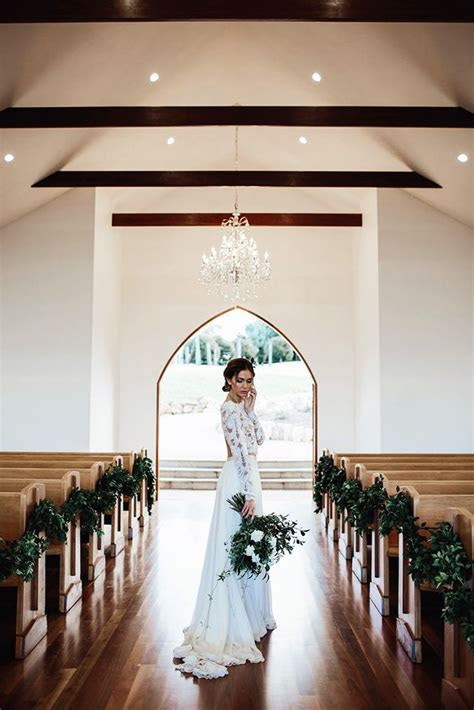 Best 25  Church weddings ideas on Pinterest   Church