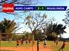 Copa Itaipava: Agro Nosso Campo e Porto conquistam 2ª vitória consecutiva