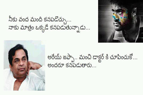 Quote For Everyone Comedy Funny Quotes In Telugu