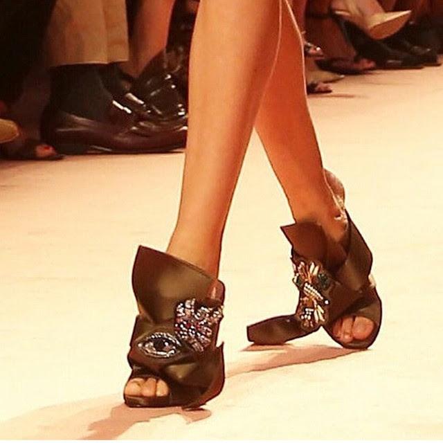 Os sapatos que amei!!