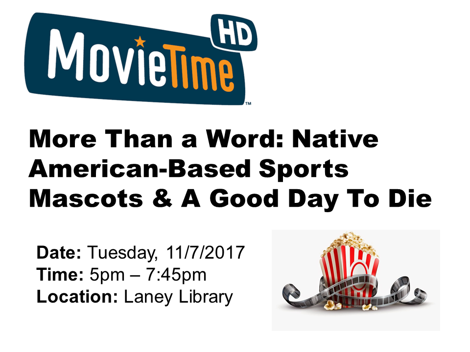 Events Laney College Movie Night More Than A Word Native