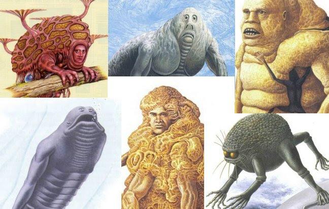 Είναι αυτό που οι άνθρωποι θα μοιάζουν σε εκατομμύρια χρόνια από τώρα;