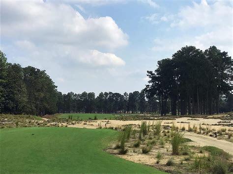 pinehurst resort   labar golf