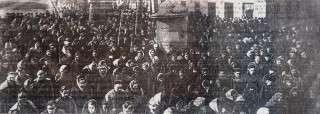 Сталин не проводил репрессии. Он уничтожал врагов и предателей России