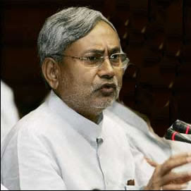 Nitish Kumar Is Hot Favourite On Internet!