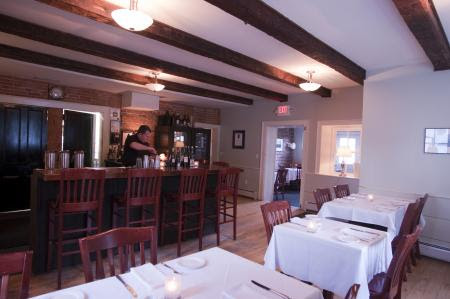 The Kitchen Table Bistro - Richmond, VT