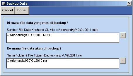 Backup Data oleh - tentangaccurate.xyz