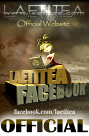 laetitea on Facebook
