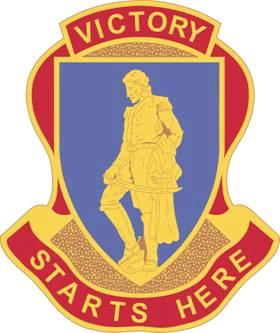 US Army Training Center & Fort Jackson