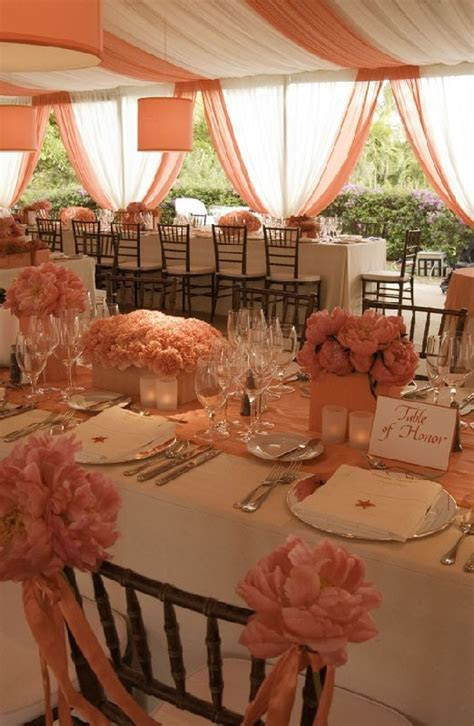 1000  images about Coral Quinceanera Ideas on Pinterest