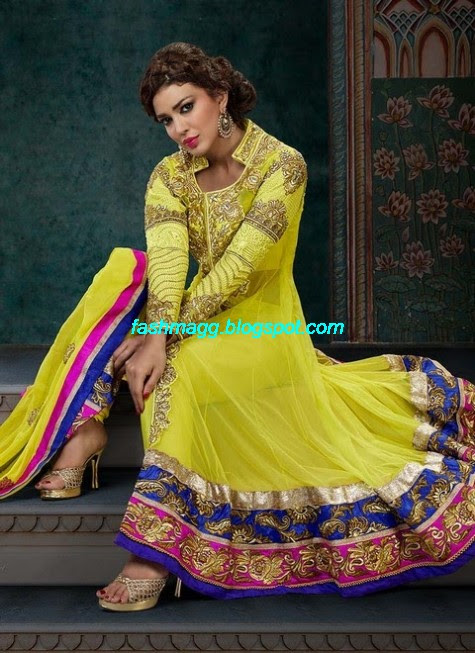 Anarkali-Bridal-Wedding-Dress-Collection 2013-Beautiful-Best-Anarkali-Clothes-Online-Stores-2