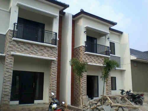 Rumah Dijual Di Gading Serpong Tangerang  Selatan Harga