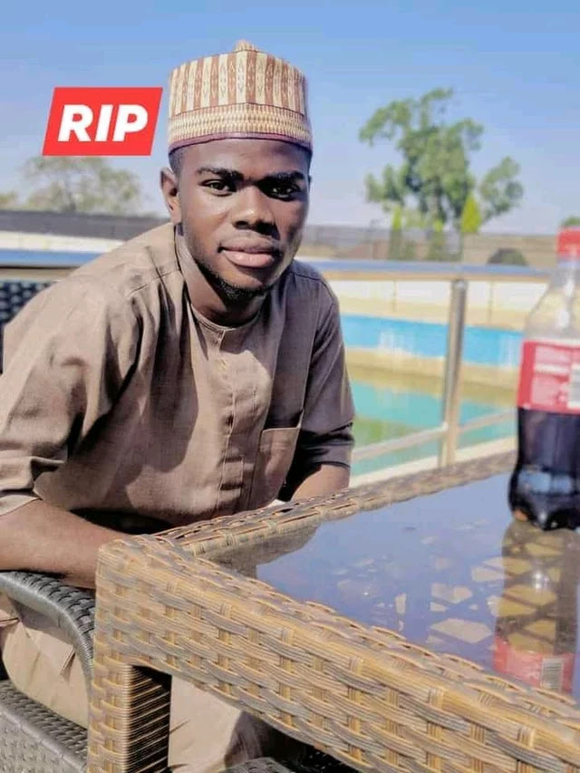 See the names and pictures of the killed abducted Greenfield University students.