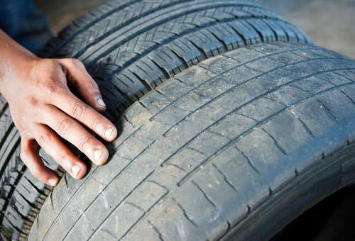 Profiltiefe Messen Um Unfalle Zu Vermeiden Beste Tipps Reifen De