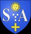 Escut de Sallagosa.svg