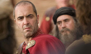 (c) BBC - The Passion - Pontius Pilate, played by Jimmy Nesbitt