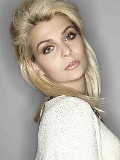 Neue Frisur Lisa Gntm Lucia Blog
