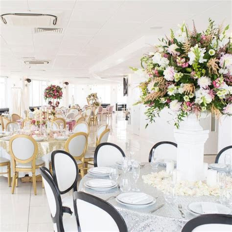 Top Affordable Wedding Venues In London