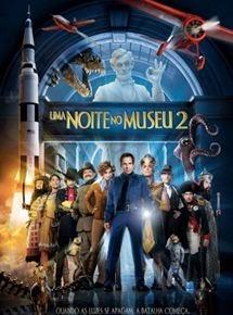 Filme Uma Noite No Museu 2 Completo Dublado