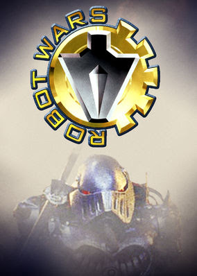 Robot Wars - Season 5