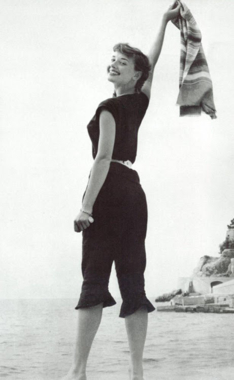 classicsfan91:  agata23:  Audrey Hepburn
