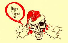 Happy holidays all!