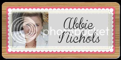 Abbie Nichols GCD Studios DT, 2012 GCD Studios Teen Sponsor