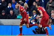 Hasil Undian Piala FA, Derbi Liverpool Tercipta