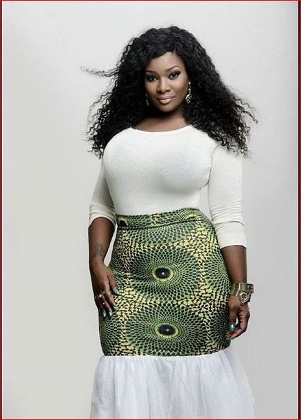 10 Most Fashionable Nigerian Female Radio Personalities [photos]