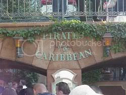 Yo ho, yo ho, a pirate's life for me.