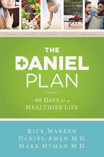 Plan Daniela: 40 Dni do Zdrowszego Życia przepełniony demonicznymi doktrynami