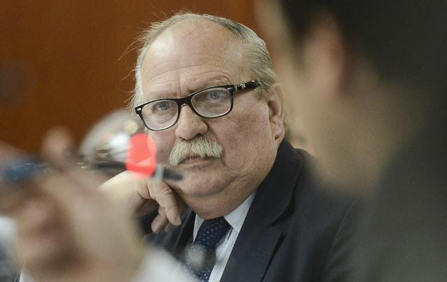 Rechazaron el pedido para que Cabral siga en Casación