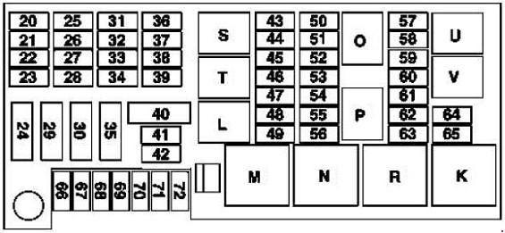2006 Mercedes Benz Ml350 Fuse Box Diagram Wiring Diagram Approval A Approval A Zaafran It