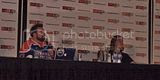 2012 Toronto Fan Fest - Kevin Smith and Jason Mewes