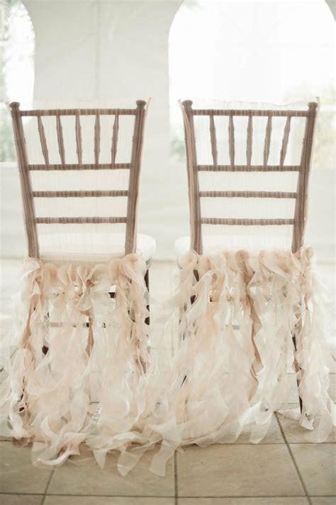 Wedding Chairs Decoration Ideas   Belle The Magazine