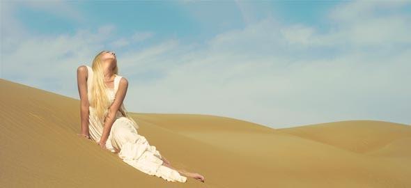 Moroccan Organics - Nourish Your Hair