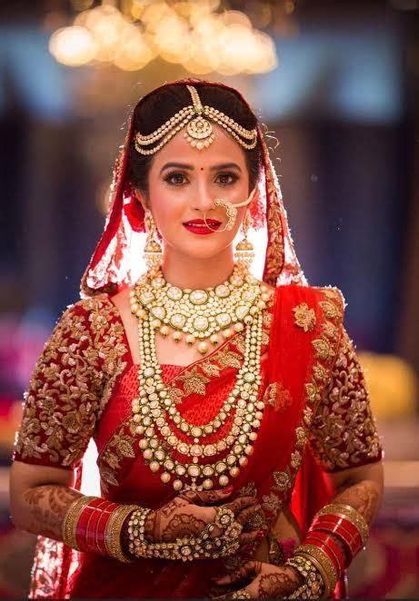 Top 5 bridal wedding makeup trends for 2018